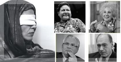 Buenos Aires, sede de congreso internacional para identificar nuevos delitos de lesahumanidad