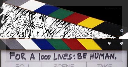 Cineastas europeos reclaman solidaridad con losrefugiados