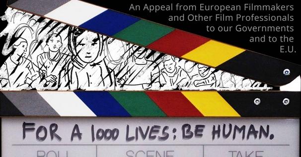 Imagen oficial de la iniciativa 'Por mil vidas'.