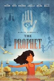 Ésta mañana fue la última proyección de 'El profeta' en el Festival Internacional de Cine Latino Árabe