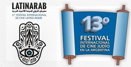 Coincidencia de festivales en Buenos Aires, o cuando la cinefilia acerca lo que el fanatismosepara