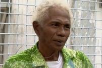 Anwar Congo, entrevistado principal.