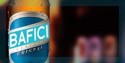 Fotomontaje de Espectadores en honor al slogan de la cerveza Quilmes.