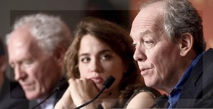 En Cannes, los hermanos Dardenne aclaran y la críticaoscurece