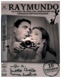 Afiche del documental de Ardito y Molina.