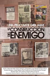 El documental de Gabriela Jaime se estrenó el jueves pasado en el Gaumont.