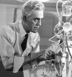 El fantasma del científiclo loco asoma detrás de las declaraciones de algunos miembros del gabinete nacional.