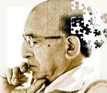 Con el tiempo, el Alzheimer dejó de ser un mal para convertirse en enfermedad.