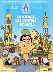 La película de Namir Abdel Messeeh abrió la primera Semana de Cine Egipcio en Buenos Aires.