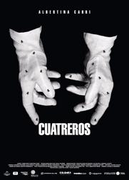 Tras su paso por el 31° Festival Internacional de Cine de Mar del Plata en noviembre pasado, Cuatreros se estrenará en el cine Gaumont y en Malba el jueves 2 y el viernes 3 de febrero respectivamente.