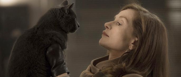 Además de ofrecer una clase magistral Isabelle Huppert hablará con el público al término de Elle de Paul Verhoeven.