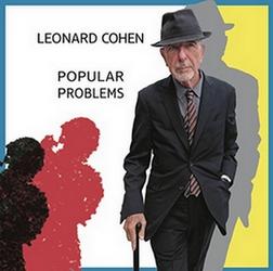 Cohen presentó este disco días después de cumplir 80 años.