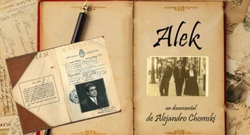 Alek se proyecta los sábados a las 16 en la Fundación Proa. Entrada gratuita hasta agotar capacidad de la sala.