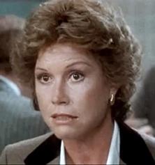 Por el rol de Beth, Taylor Moore compitió por un premio Oscar en 1981.