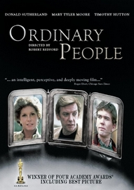 Entre los premios Oscar que ganó Gente como uno, figura aquél a la mejor película.