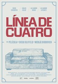 La opera prima de Diego Bliffeld y Nicolás Diodovich se estrena esta semana.