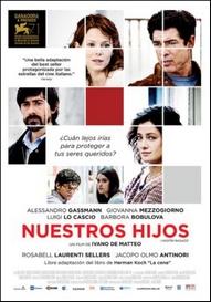 I nostri ragazzi vuelve a Buenos Aires año y medio después de haberse proyectado en la segunda semana de Cine Italiano.