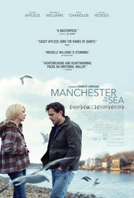 El estreno porteño de Manchester by the sea está previsto para el jueves 23 de febrero.