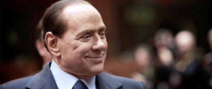 Berlusconi 1. Sorrentino0