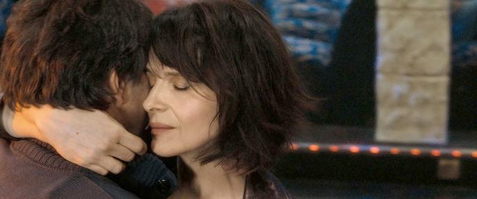 Juliette Binoche busca el amor <i>verdadero</i>, a pedido de ClaireDenis