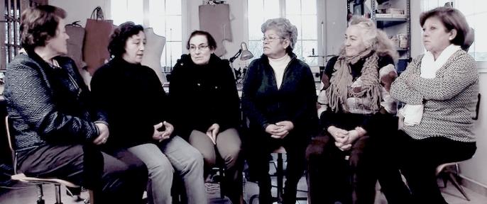 Galicia según el cine(documental)