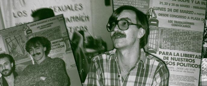 Tributo a CarlosJáuregui