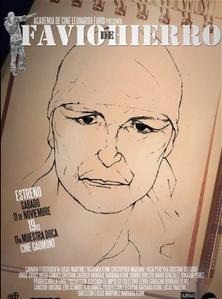 De la Academia de Cine Leonardo Favio.