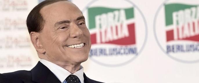 Rehabilitar a Berlusconi