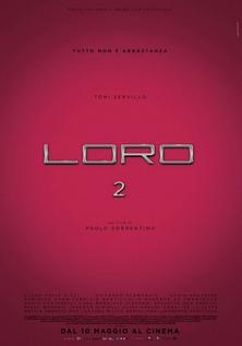 Se estrenó el 10 de mayo.