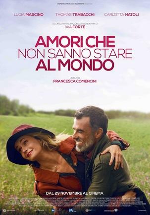 De Francesca Comencini.