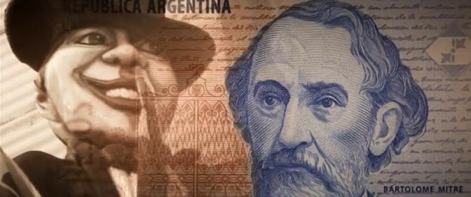 El experimento <i>Argentina</i>