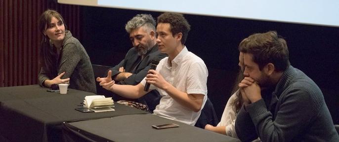 Presentaron el primer Festival de Cine Colombiano en BuenosAires