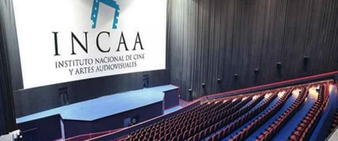 Festivales de cine contra lascuerdas