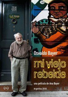 El film de Ana Bayer será tan viajero como el gran Osvaldo.