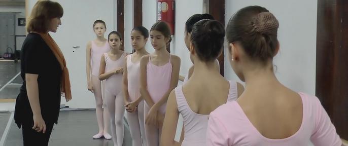 Aproximación al <i>ballet</i> desde la perspectiva de la vocacióntemprana