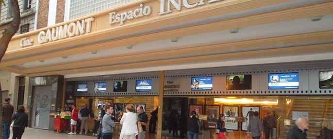 <i>Take it or leave it</i>, o la voz cantante del INCAA a la hora de exhibir documentalesargentinos