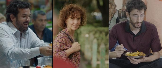 Pasos de comedia argentina en el 21ºBAFICI