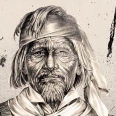 Juan Calfucurá.