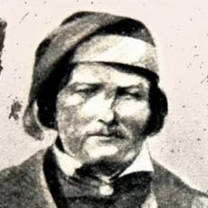 Cipriano Catriel.