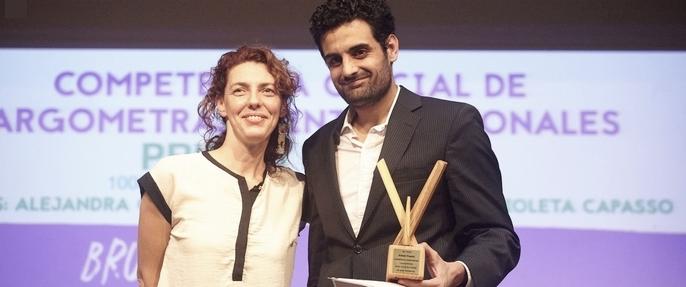 Anunciaron a los ganadores del 18° Festival Internacional de Cine de DerechosHumanos