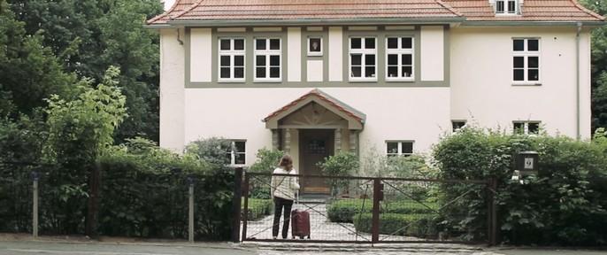 La otra casa deWannsee
