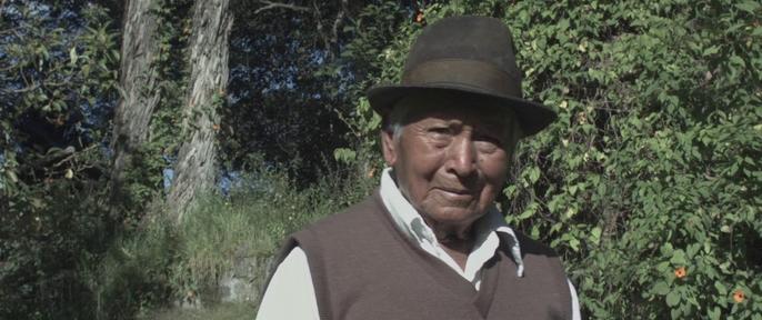 Ecuador vuelve a mostrar sucine