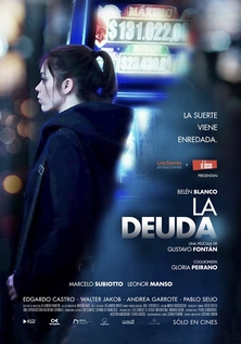 La nueva película de Gustavo Fontán fue coproducida por Lita Stantic y Pedro Almodóvar.