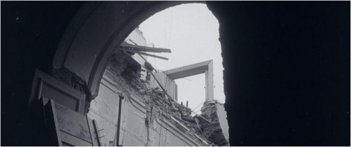 Otro aporte a la visibilización del bombardeo a Plaza deMayo