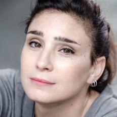 Valeria Bertuccelli.