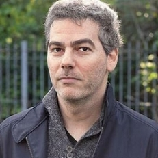 Sebastián Schindel.