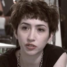 Sofia Gala.