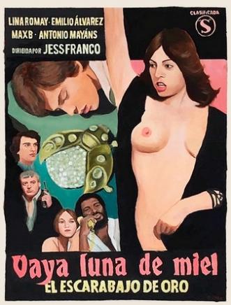 De Jesús Franco.