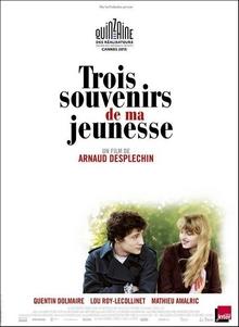 De Arnaud Desplechin.